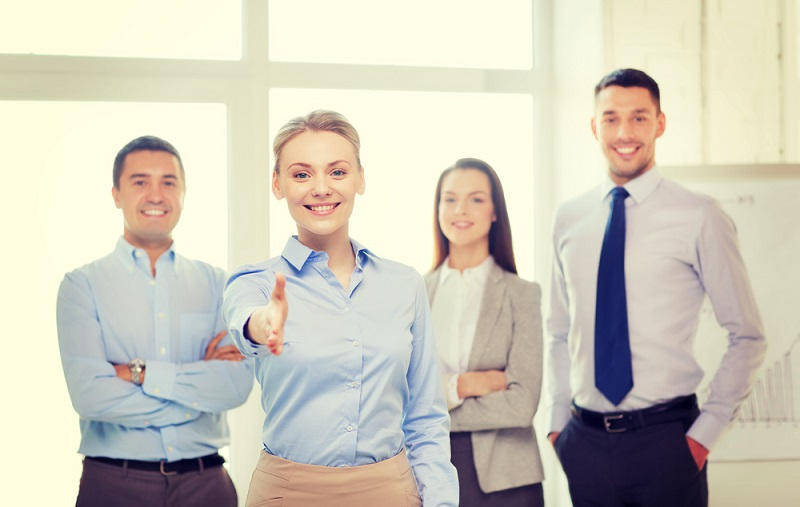 Here are 4 helping hands to ensure successful recruitment
