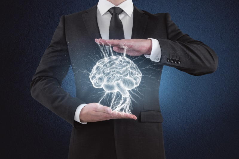 4 helping hands to help you build a better business brain and better business results