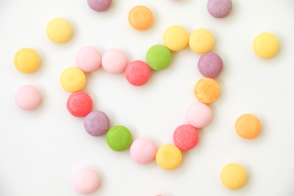Blog 201 - What happens to your business success when you start selling insights - just like Mentos did